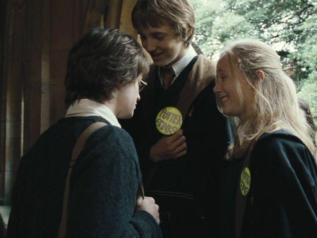 Hannah Abbott Harry Potter Universal Harry Potter Images Harry Potter Characters