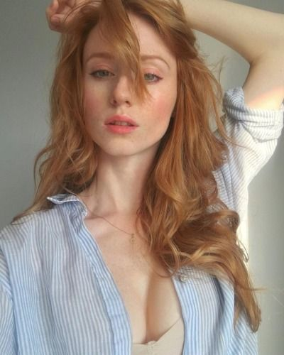 redhead porn tumblr