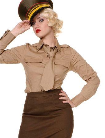 Cora Shirt - Rockabilly Clothing - Online Shop für Rockabillies und Rockabellas