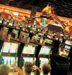 Casino Rama Limo