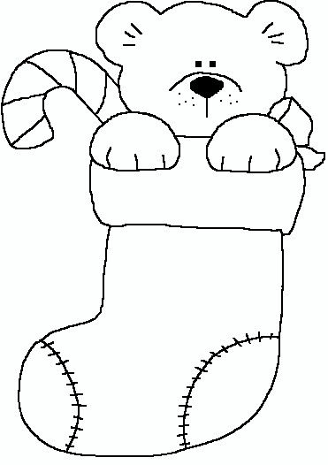 Graphic Garden Christmas Coloring Books Birthday Coloring Pages Unique Christmas Stockings