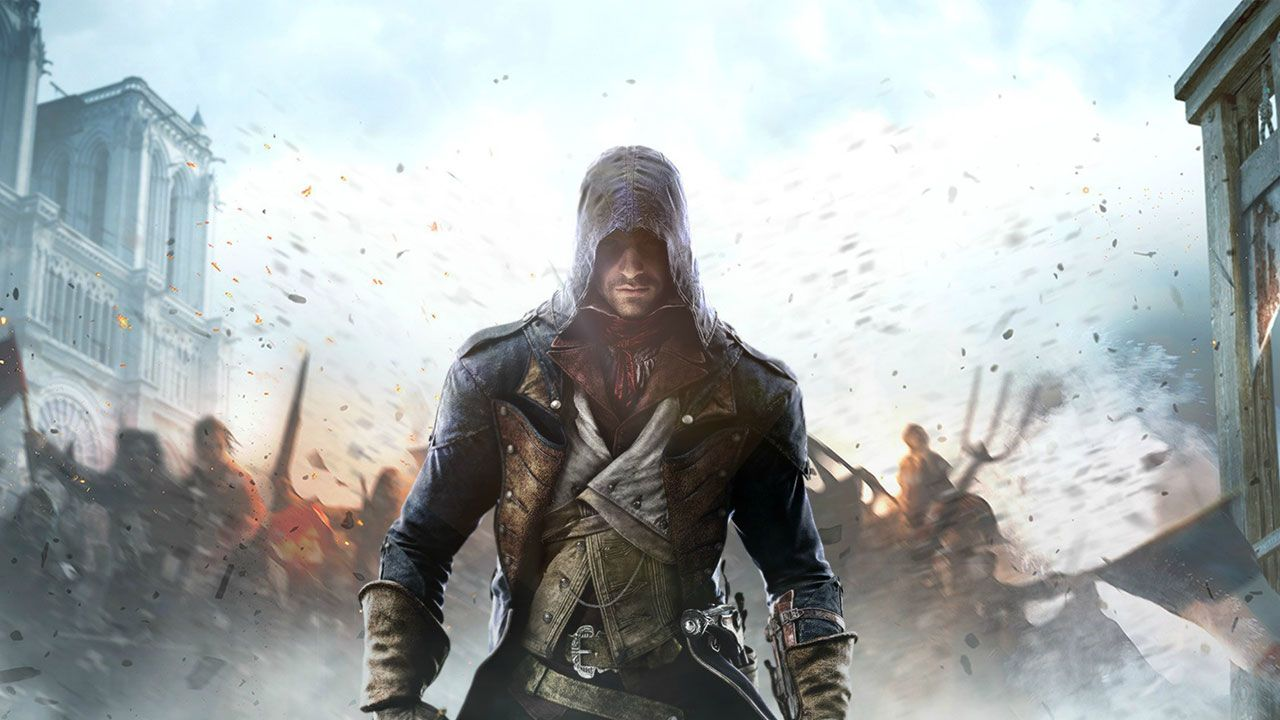 Once I was done observing from afar and directly interacting with the world, the persistent problems reared their ugly heads. Assassin's Creed Unity's attractiveness is only skin deep.