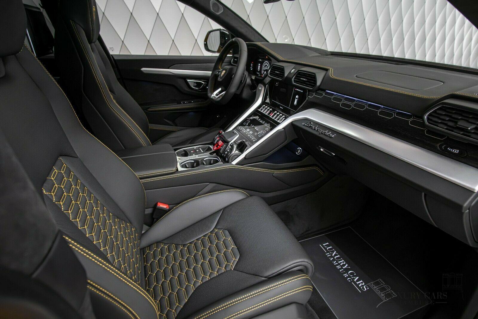 For Sale 2020 Lamborghini Urus Luxury Cars Hamburg United States For Sale On Luxurypulse In 2020 Luxury Cars Lamborghini Luxury Suv