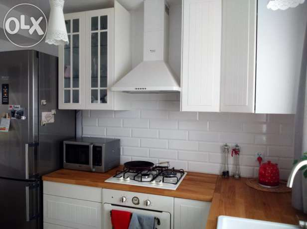 Fronty Kuchnia Ikea Faktum Stat Biale Styl Angielski Kitchen Cabinets Home Decor Home