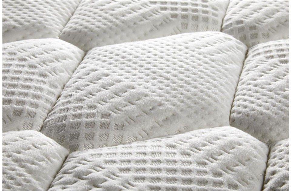 Brand New To Birlea The Sleepsoul Bliss Mattress Features A