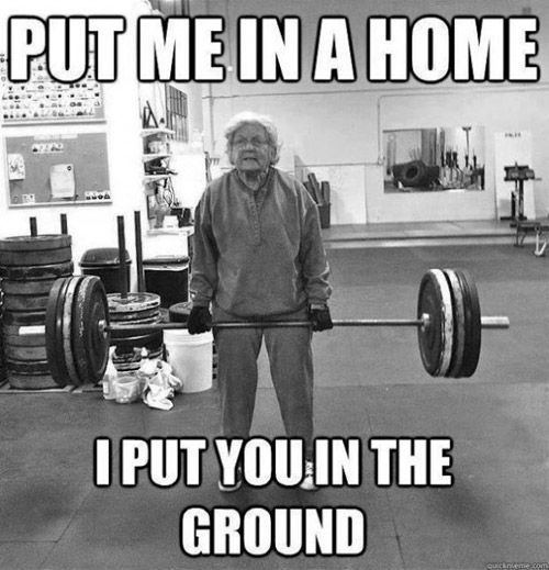 Garage Gyms Image Gallery Motivational Inspiration And Fun Images 2 Workout Quotes Funny Workout Humor Gym Humor