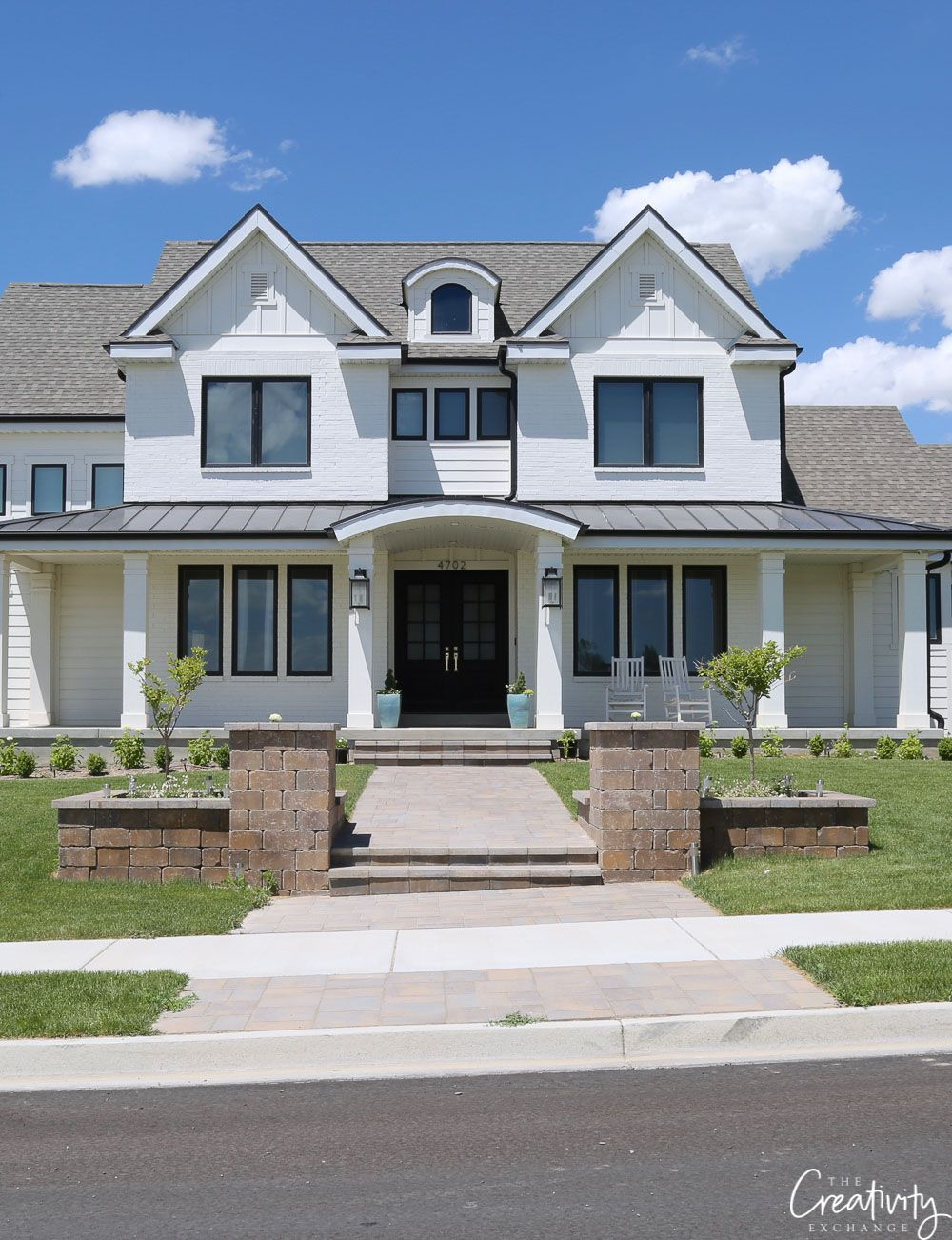 Best How To Choose The Right Exterior Paint Colors Exterior 400 x 300