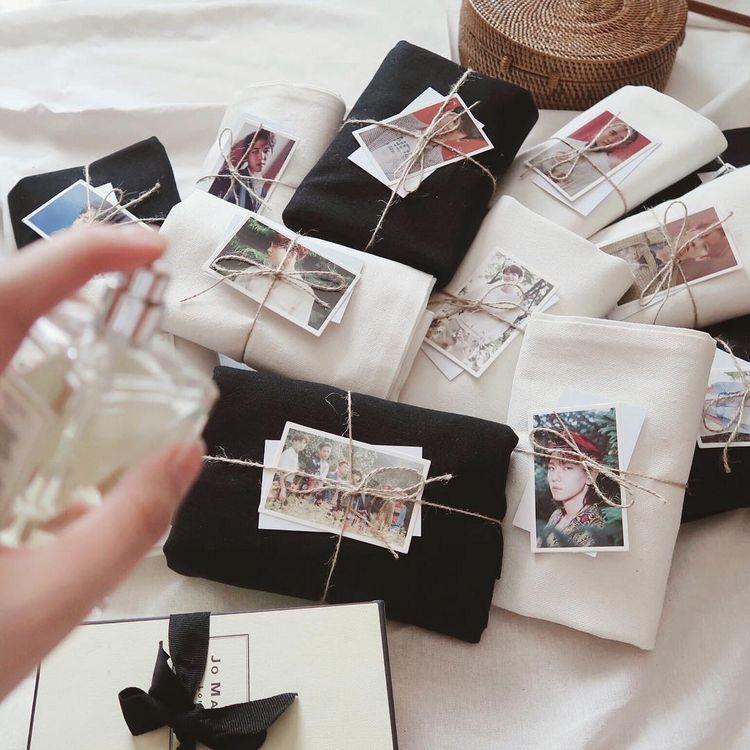 pinterest: mepeachuu ♡ | Kpop diy, Diy gifts, Favorite ...