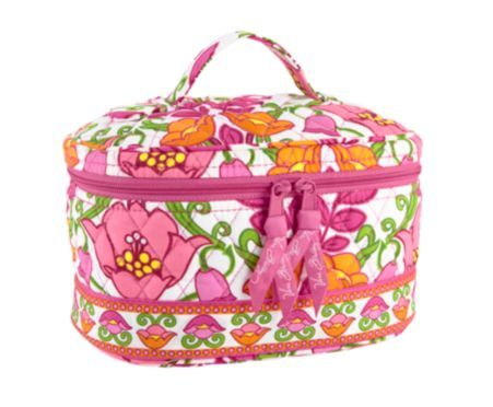 Home and Away Cosmetic | Vera Bradley