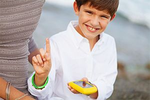 los sintomas de la diabetes hijo