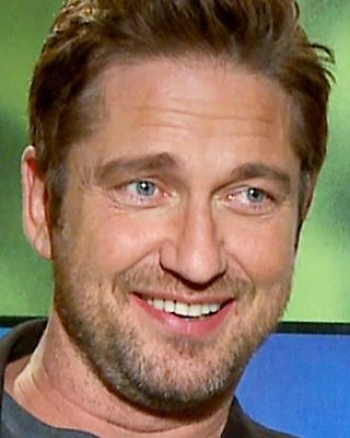 GERARD JAMES BUTLER •IT• @gerardbutler_fanpage ● Interview pla...Instagram photo | Websta (Webstagram)
