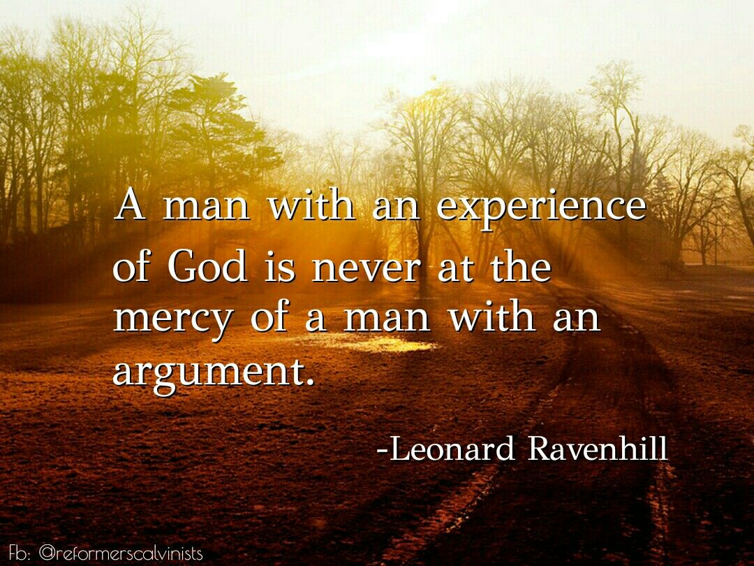Christian Quotes Leonard Ravenhill Quotes From The Reformers Fb