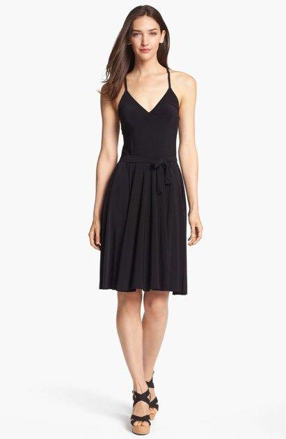 The New Little Black Dress Code Little Black Dress Code Dresses