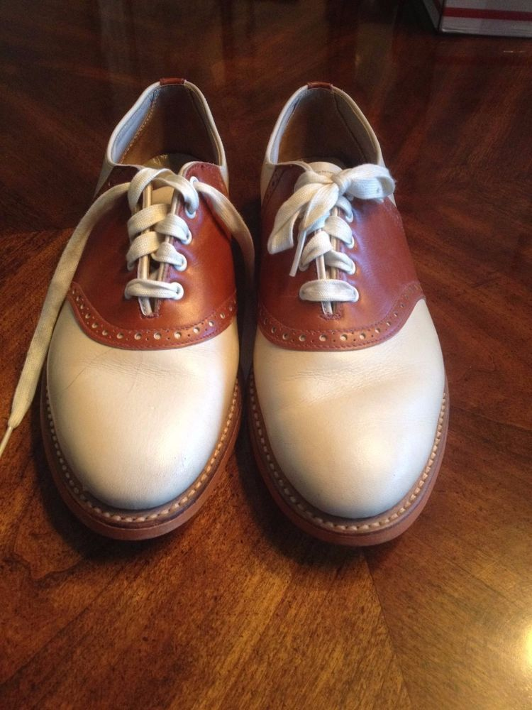 bf092bee32c1b Spalding Original 50's Saddle Oxford -True Vintage Ladies shoes ...