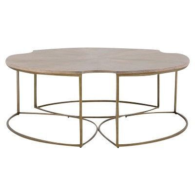 Coffee Table from Lillian August Furnishings Design