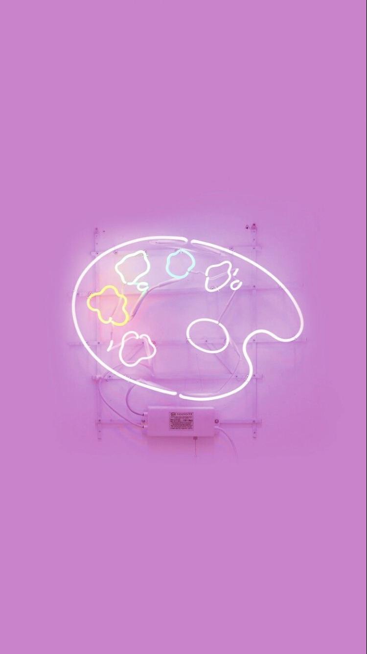 Drawing, Diy, Neon Signs, Movie Posters, Wall Trellis, Minimalism, Art