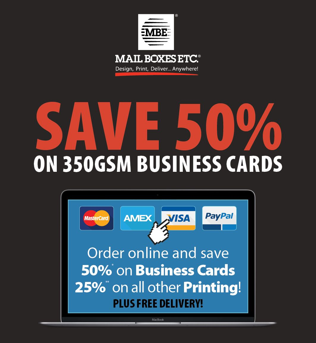 Save 50 on business cards printed in australia httpmailchi save 50 on business cards printed in australia reheart Image collections