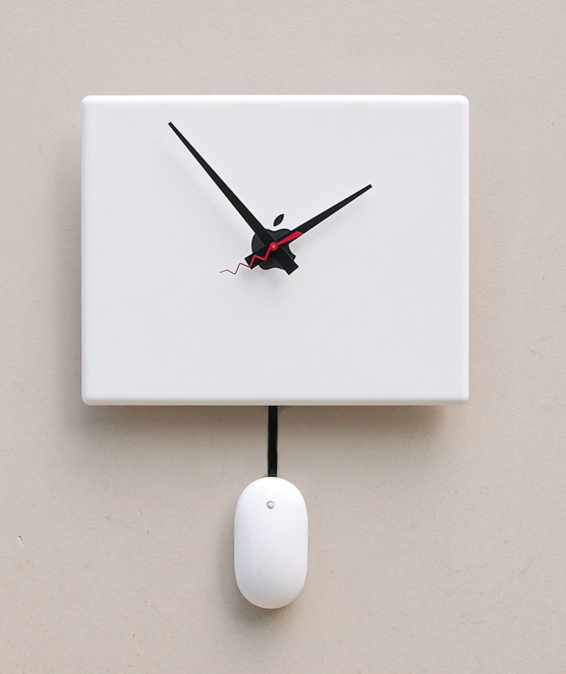 Computer Games Upcycled Techno Absolute Bodo Contemporary Wall Clock Clock Wall Clock