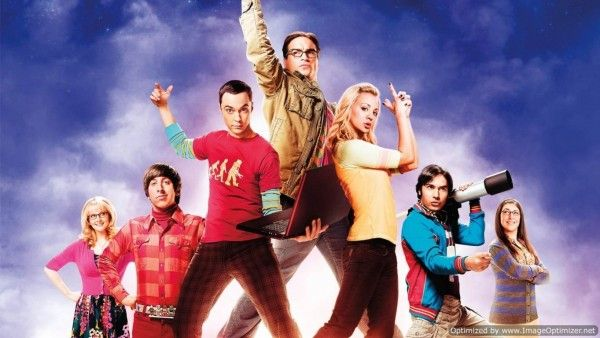 The Big Bang Theory Tv Series Hd Wallpaper Hd Wallpapers Quality