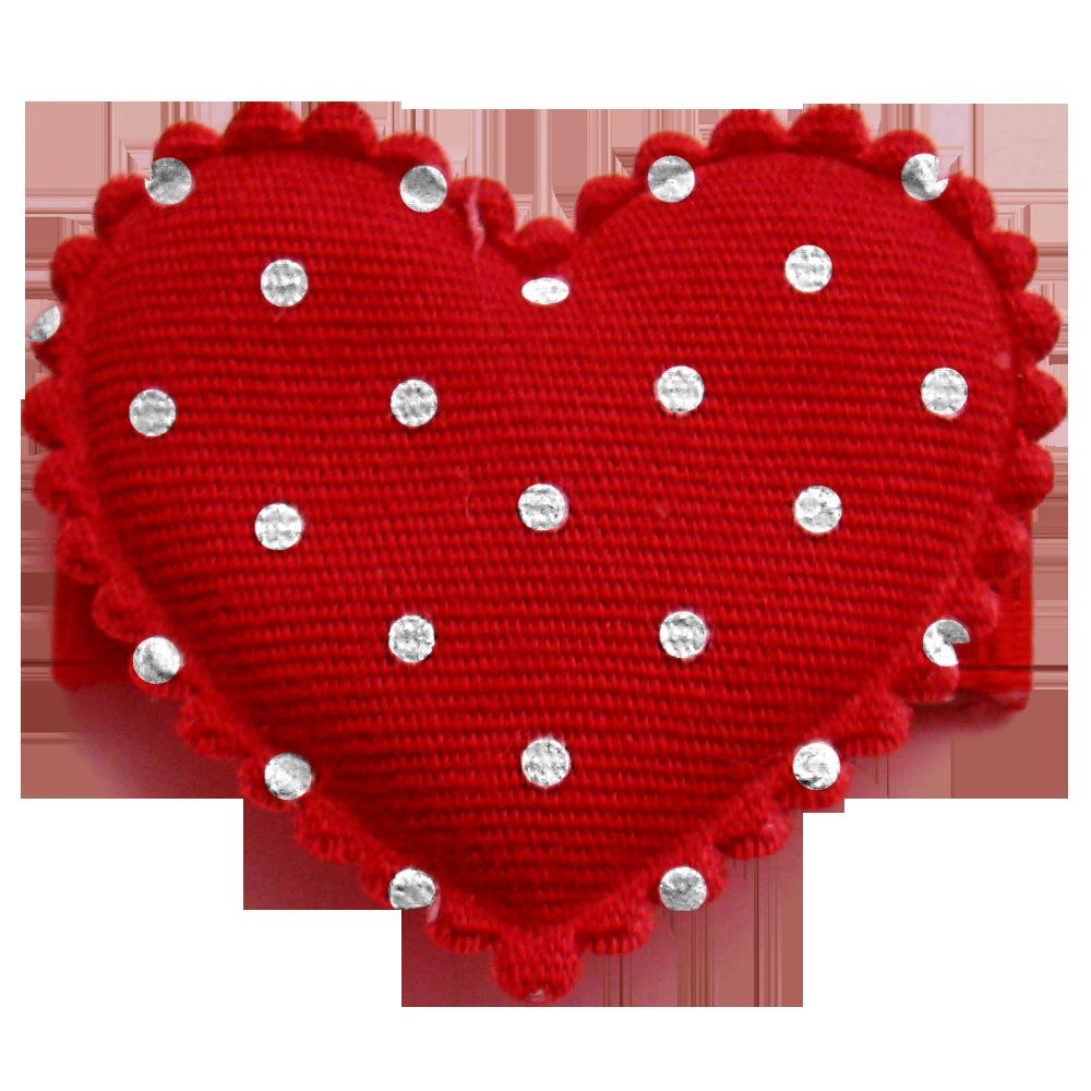 Fantástico Patrones De Corazón Rojo De Ganchillo Gratis Friso ...