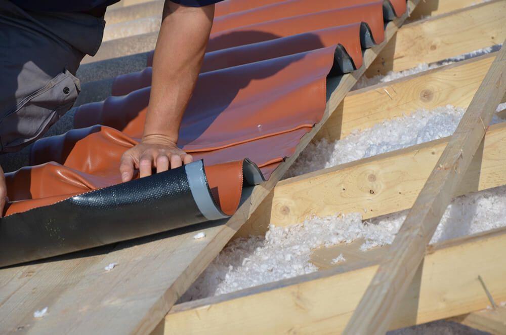 Etanchéité toiture  ce qu\u0027il faut savoir Maison et jardin Pinterest - Comment Faire Une Etancheite Toit Terrasse