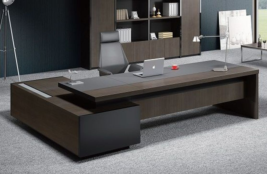 33 Top Modern Home Office Design Ideas Office Table Design Home