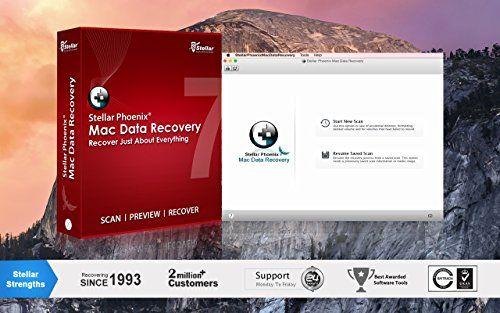 stellar phoenix mac data recovery v7 0 download software