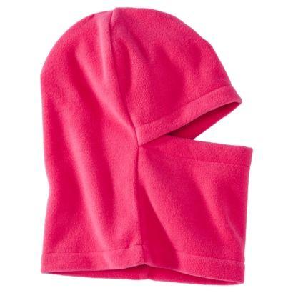 Cherokee® Girls' Fleece Balaclava - Pink 4-16