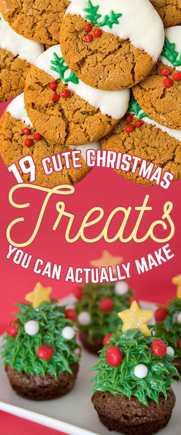 19%20Amazingly%20Cute%20Ideas%20For%20Christmas%20Treats%20That%20You%20Can%20Actually%20Make