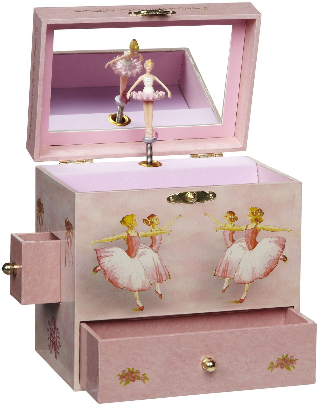 ballerina music kit Roll over image to magnify fit girls