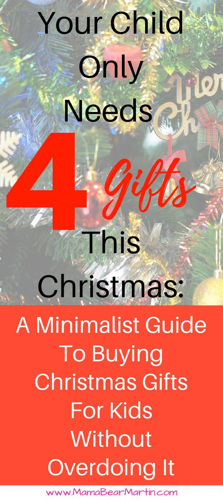 5a699b6a5c02 Minimalist kids Christmas toy gift ideas for parents or grandparents on a  budget.