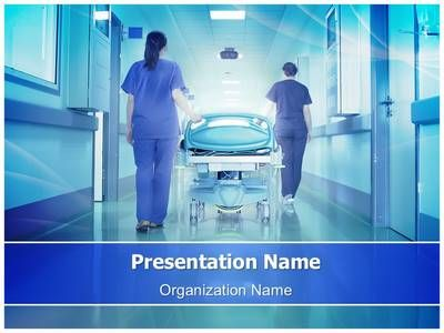 Nursing Powerpoint Template Heart Rythm Powerpoint Template Is A