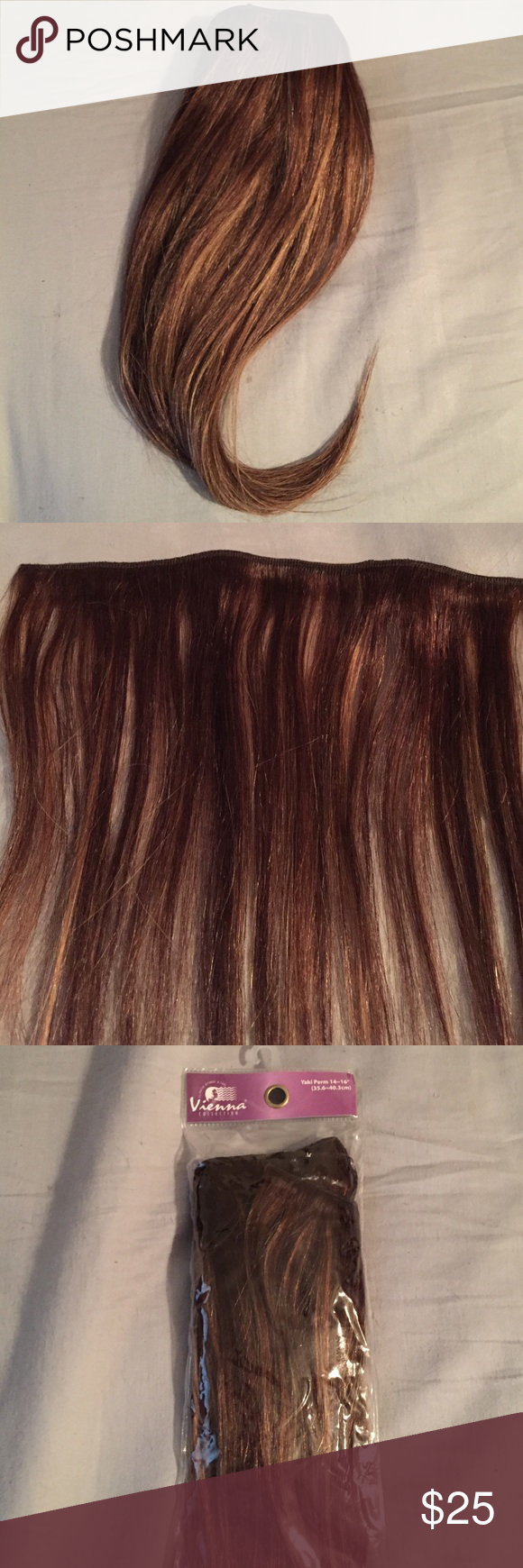 Human Hair Extensions Real Human Hair Extensions Never Been Used