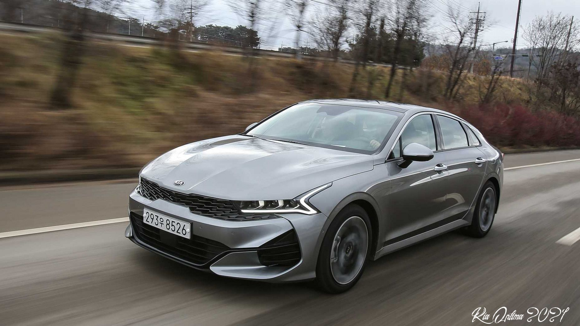 Kia Optima 2021 Redesign And Concept In 2020 Kia Optima Kia Mid Size Car