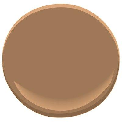 maryville brown HC-75 Paint - Benjamin Moore maryville brown Paint