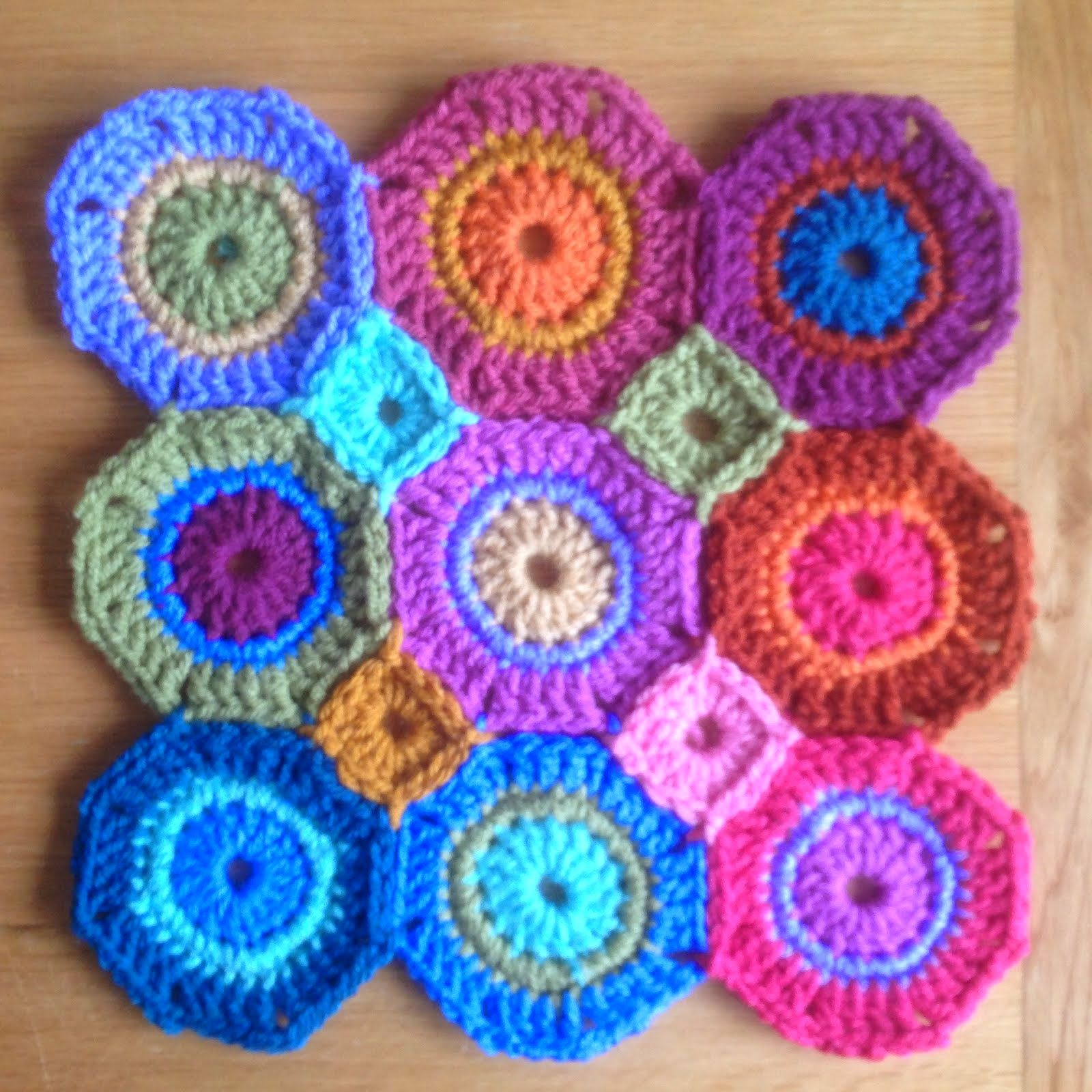 CHUNKY MONKEY cal | Crochet | Pinterest