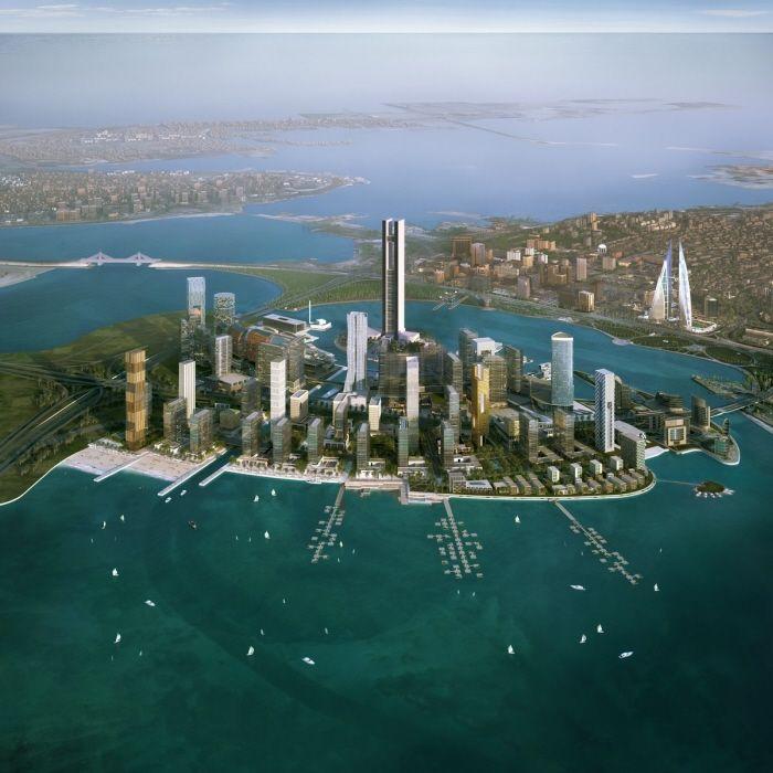 смотреть фото бахрейн сооружения сами