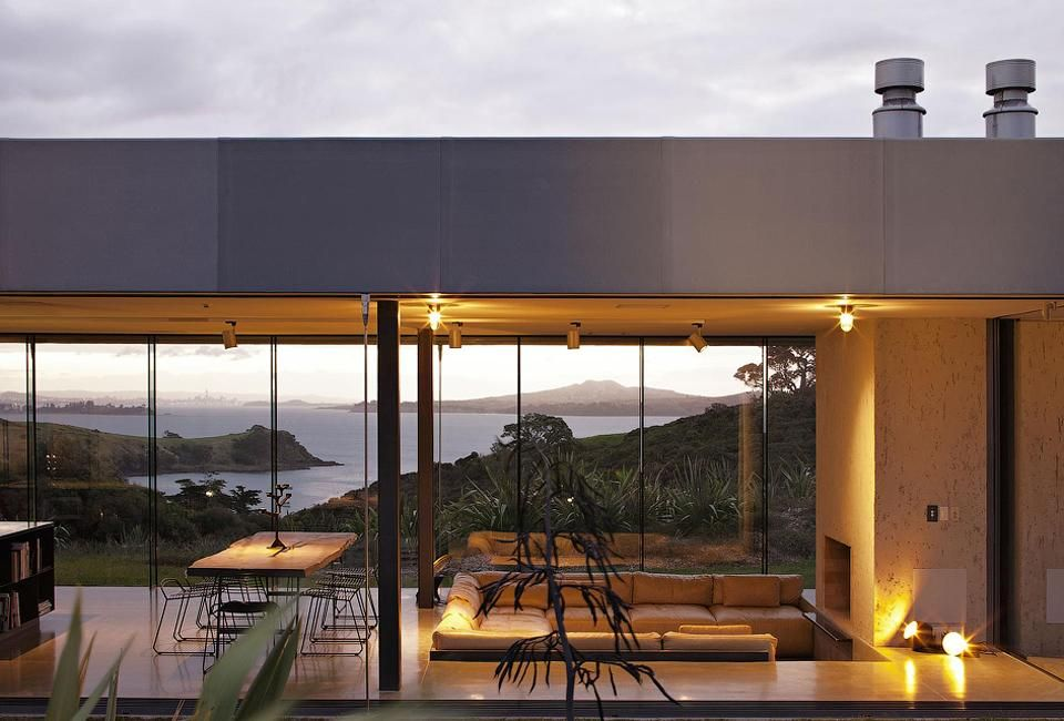 fearon hay architects / new zealand