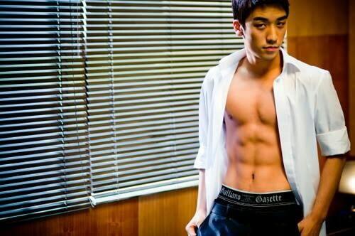 Seungri is so sexy