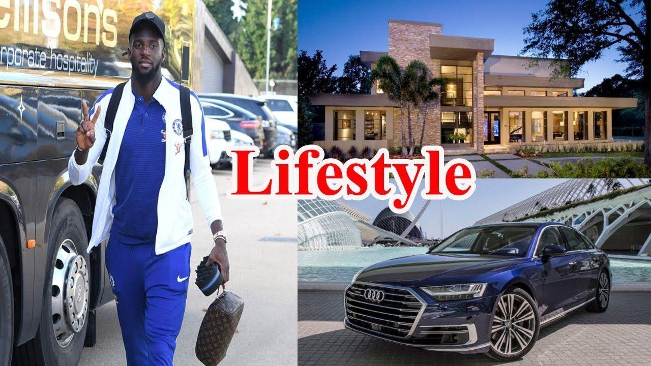 Tiemoue Bakayoko Lifestyle Family, House, Wife, Cars