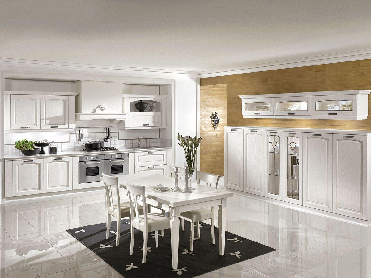 Cerchi cucine classiche per la tua casa scopri cucina for Catalogo di mobili