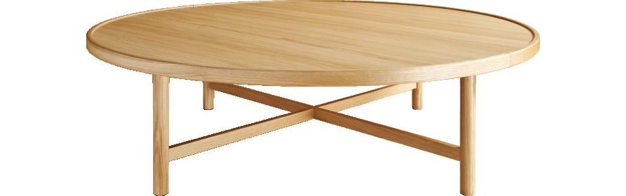 Etta Grande table basse ronde (www.habitat.fr)   Coffee Table ...