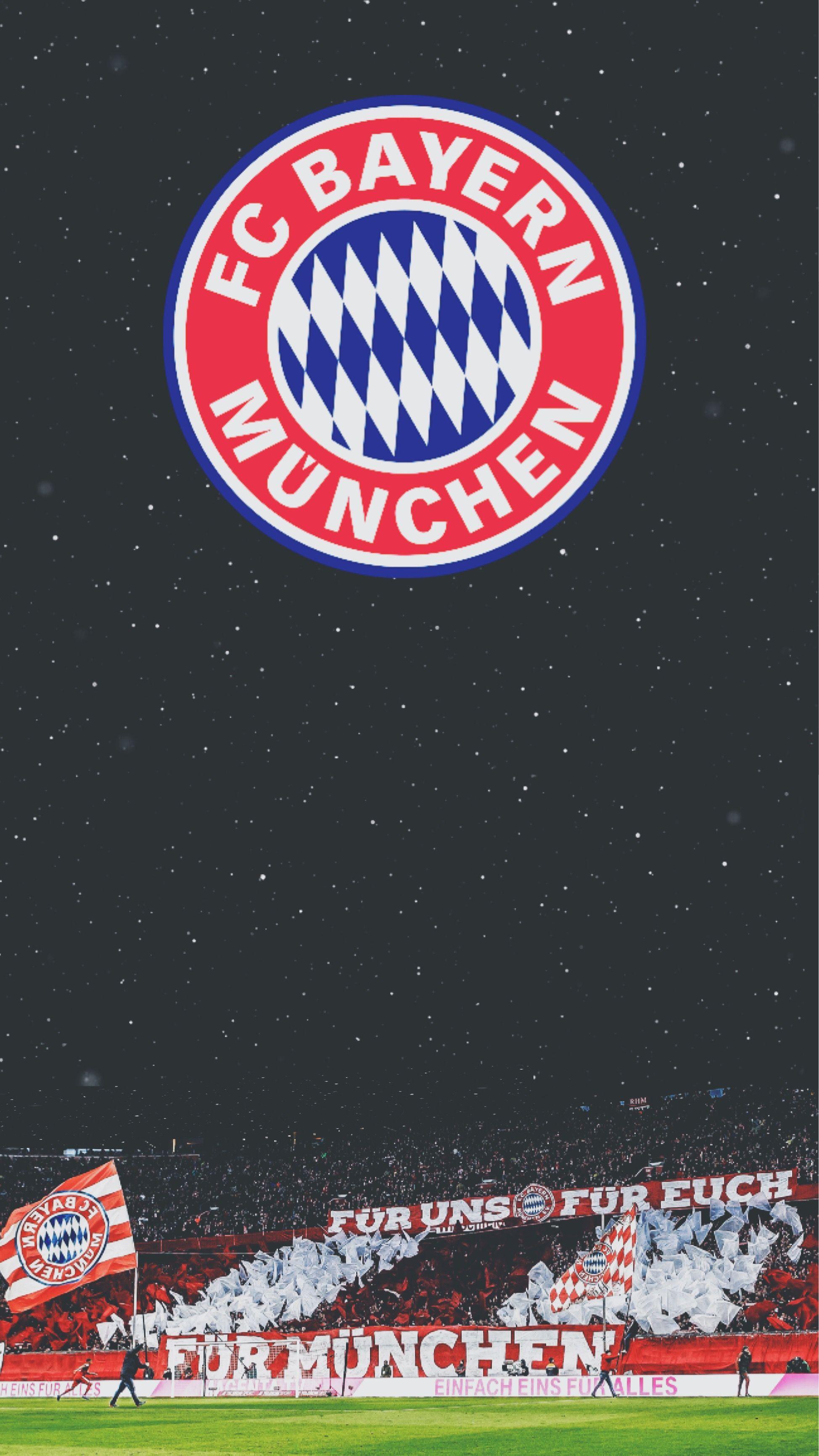 Pin Em Bayern Munich