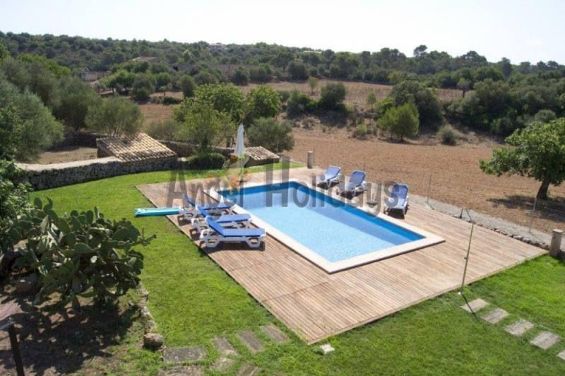 Réservez dès maintenant pour 2018 - votre Finca avec piscine privée