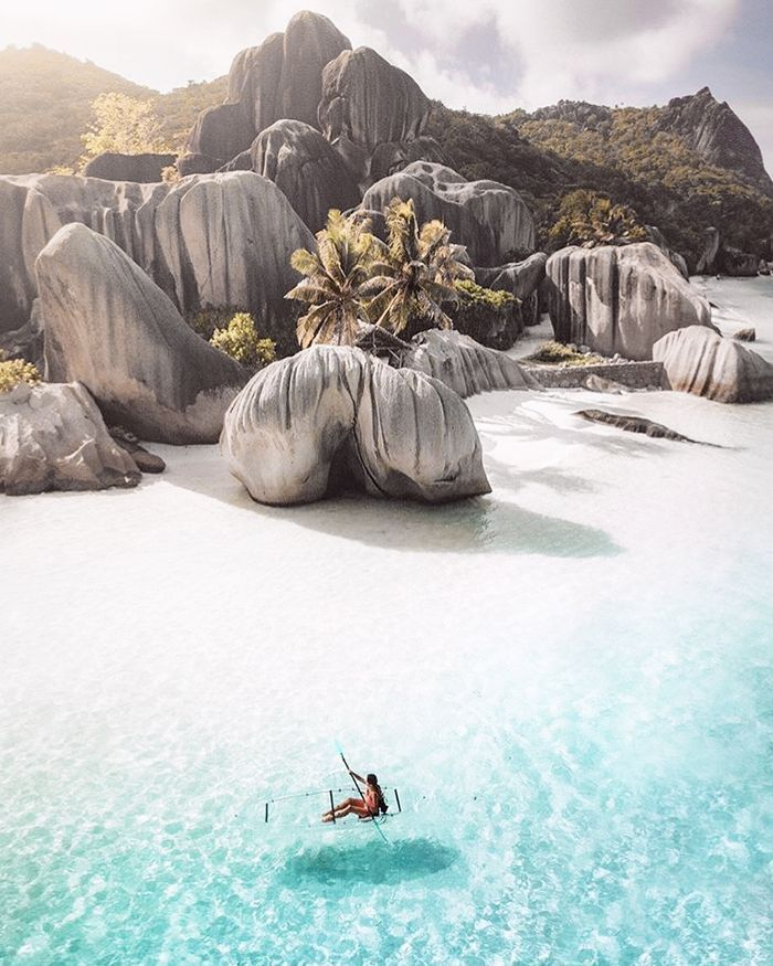 Mermaid-Approved: 10 Enchanting Places With the Clearest Water in the World