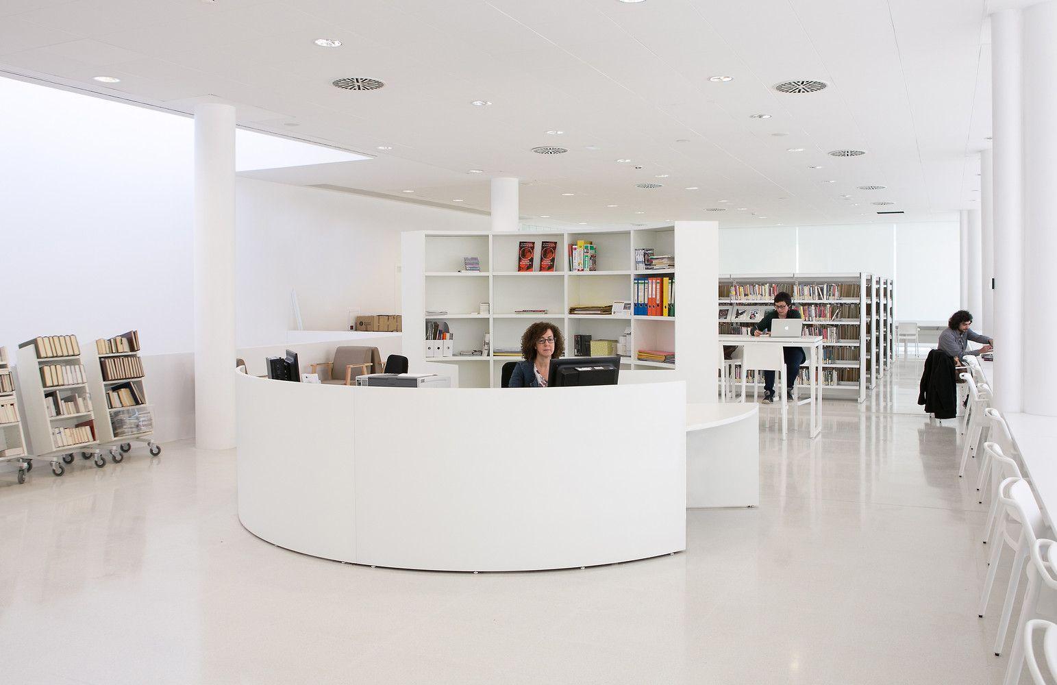 Centro Cultural em Montbui,© Òscar Ferrer