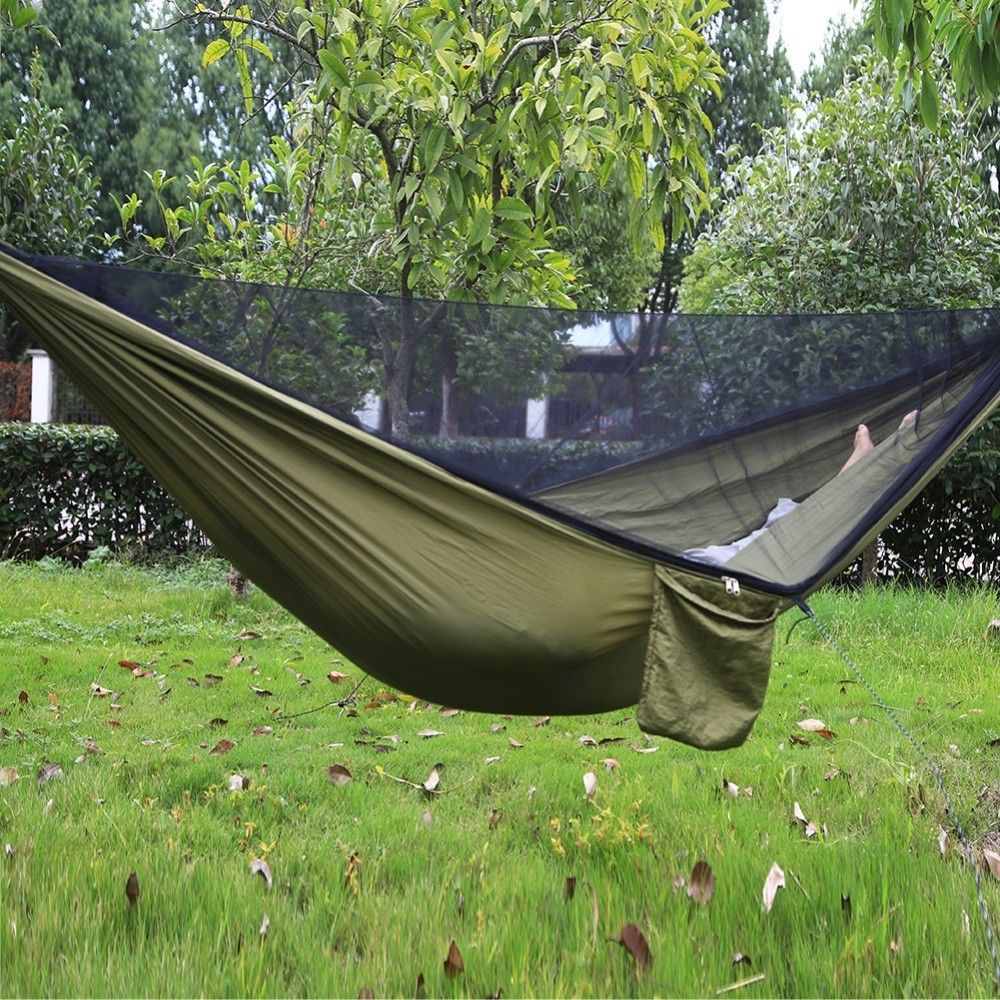 Find more hammocks information about easy set up mosquito net