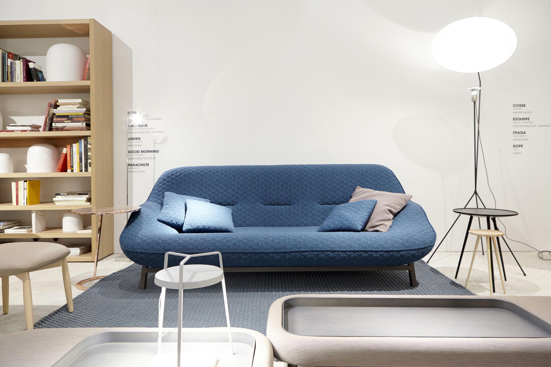 Ligne Roset Introduces The New Collection At Imm Cologne And Maison Objet Paris 2014 Furniture Design Ligne Roset Furniture
