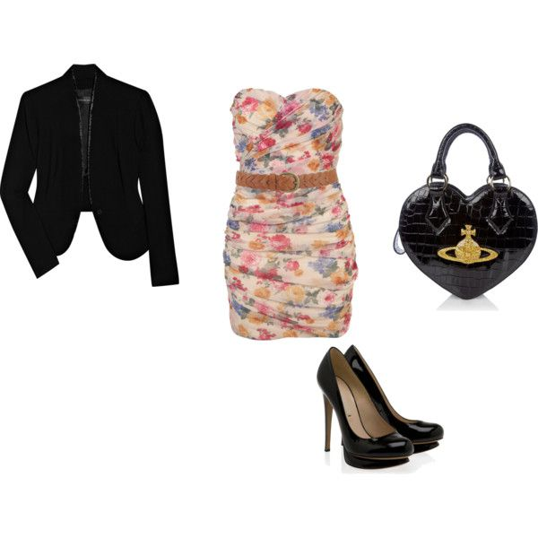"""""""Untitled"""" by marlyw on Polyvore"""