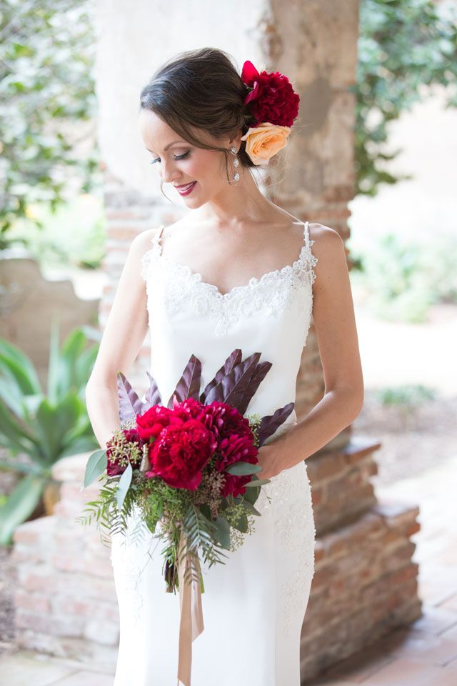 учился школе свадьба в испанском стиле фото кролевца